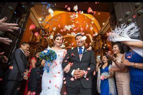 Isa Yarrow Wedding Planner