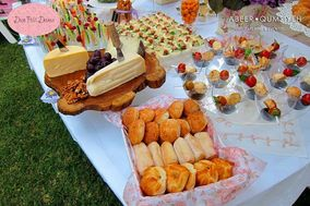 Abeer Qumsiyeh Catering