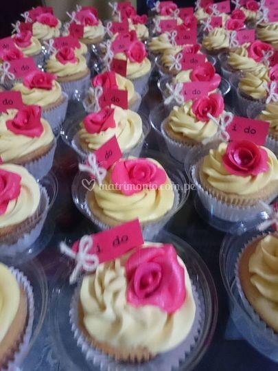 Cupcakes I DO