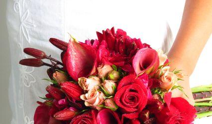 Sépalo Deco Flores 1