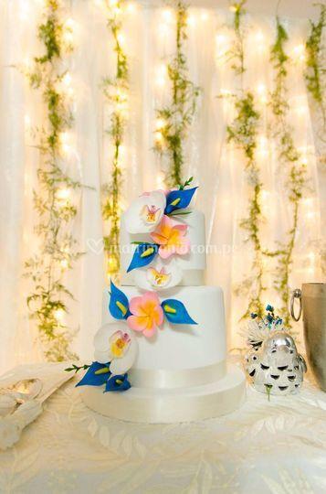 Torta heyeli