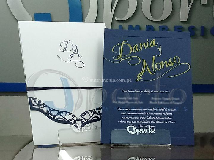 Mod. Dania y Alonso
