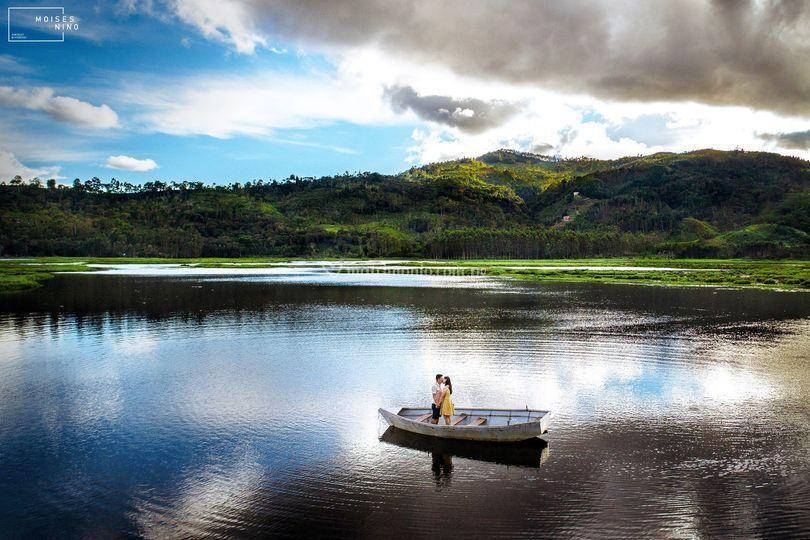Laguna El Oconal