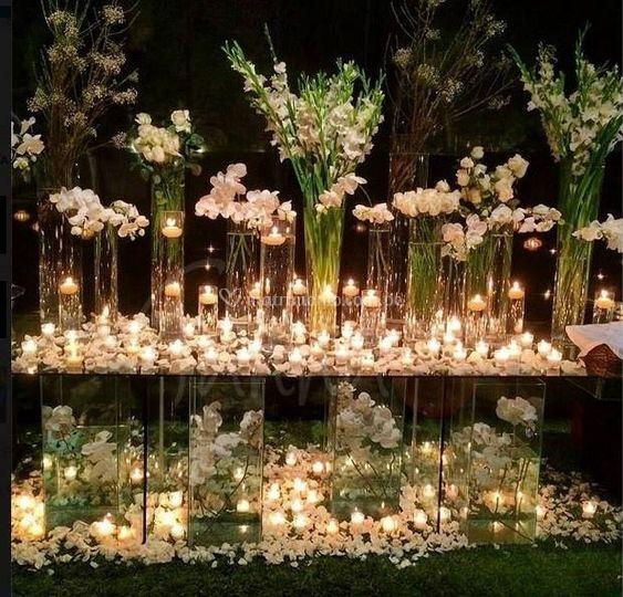 Arrreglos florales