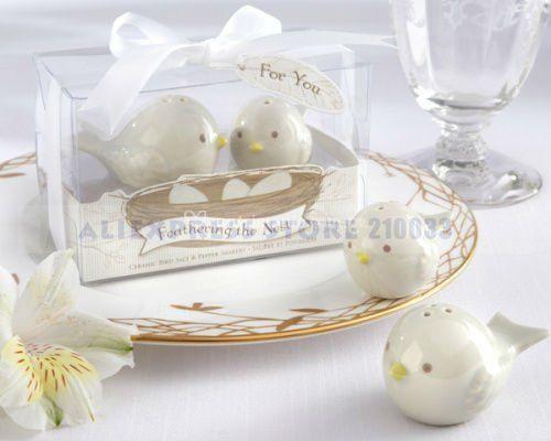 Palomitas salero y pimentero