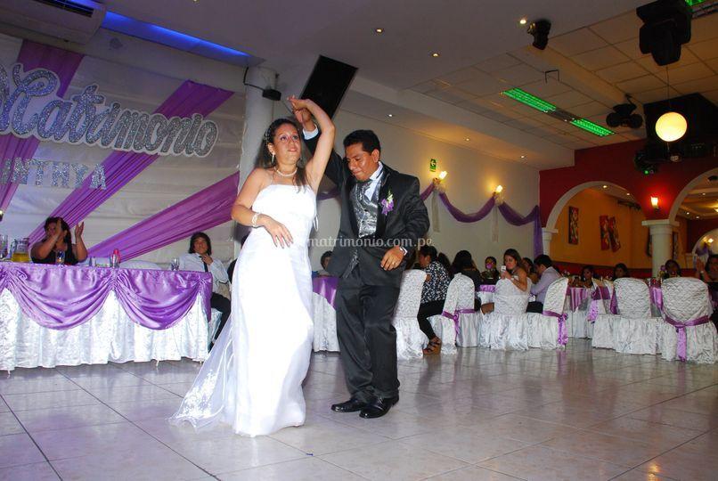 Su baile