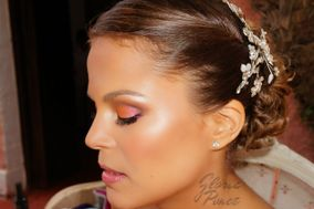 Gloria Ponce Makeup