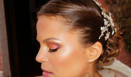 Gloria Ponce Makeup 1