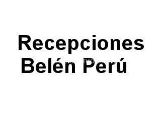 Recepciones Belén Perú logo