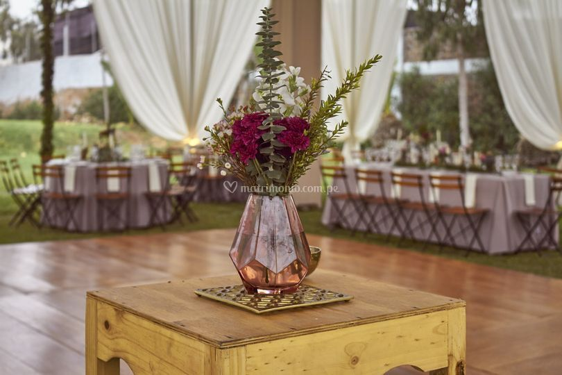 Divino catering