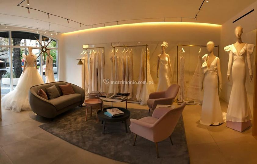 White Novias Store 01