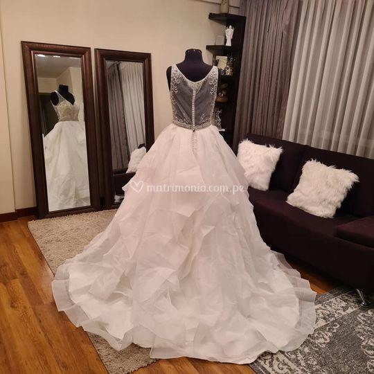 White Novias Store 03