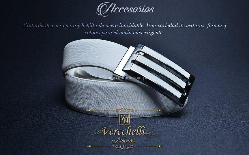 Accesorios, Correas/cinturon