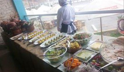 Eventos Gourmet L&B