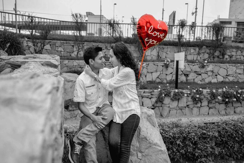 Pre Boda - David & Valeria
