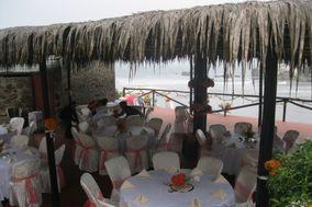 Casa de Playa km 122