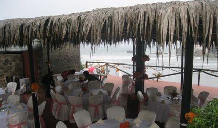 Casa de Playa km 122 1