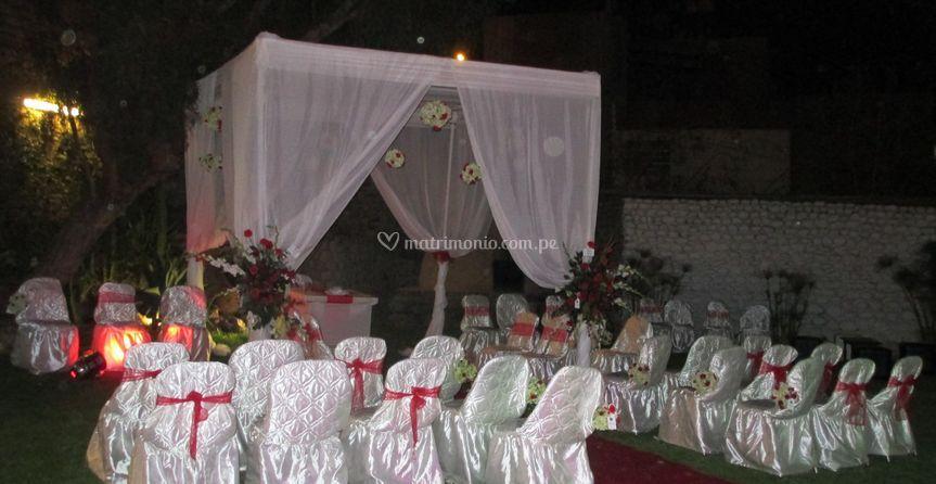 Para matrimonio civil