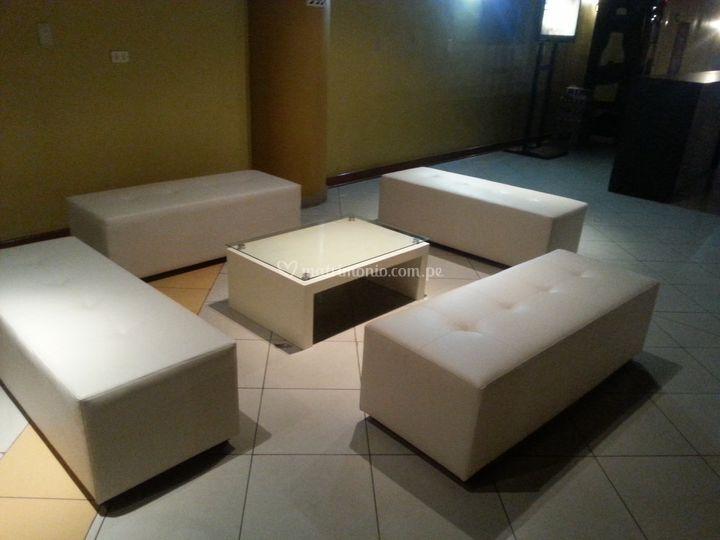 Sala Lounge Simple