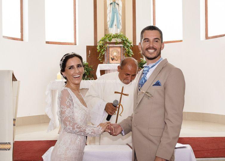 Boda Roxana & Luis Miguel