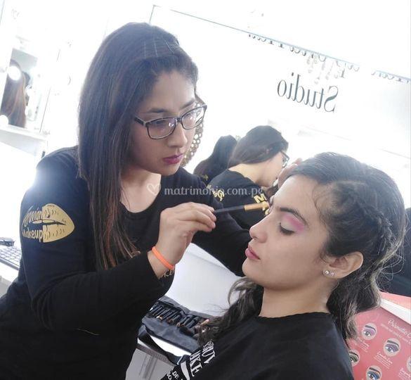 Alikey Makeup Artist