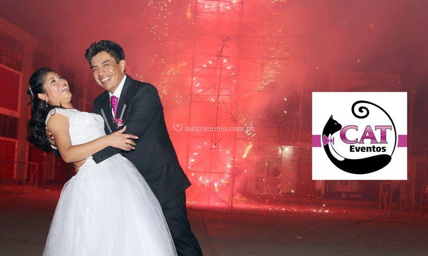 Matrimonio chiclayo