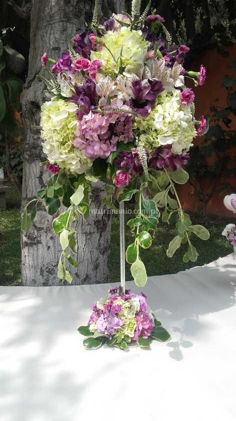 Arreglos Florales De Casa Chaclacayo Eventos Foto 21