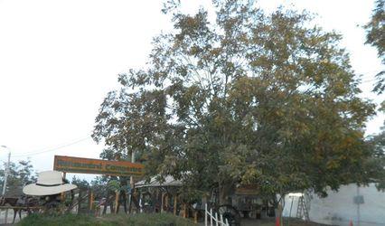 El Rancho de Robertín