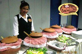 Amanda's Catering