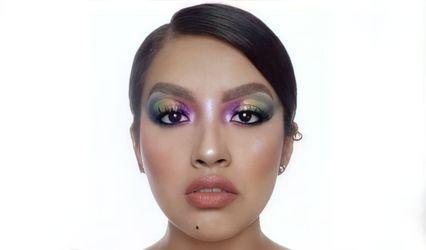 Regginna Makeup