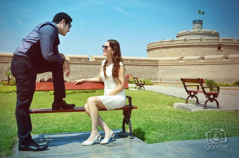Matrimonio Civil en el Callao