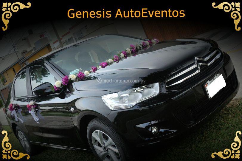 Genesis AutoEventos