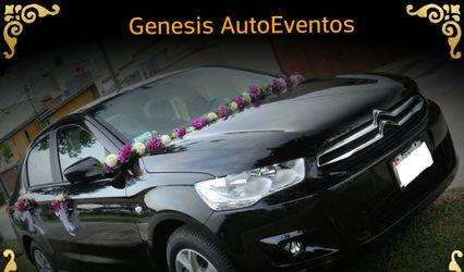 Genesis AutoEventos 1