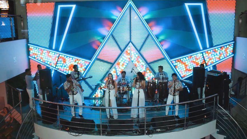 Orquesta Rio Band