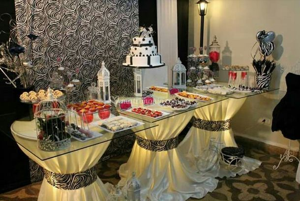 Annet Mikaela Catering
