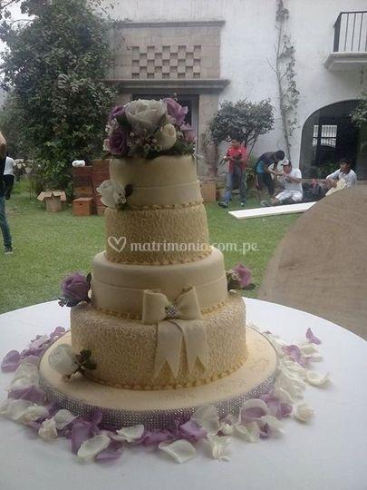 Bonita torta