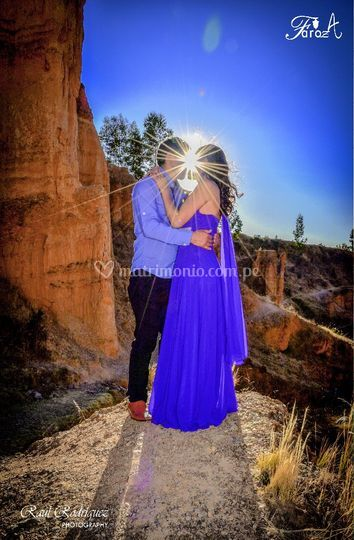 Pre boda