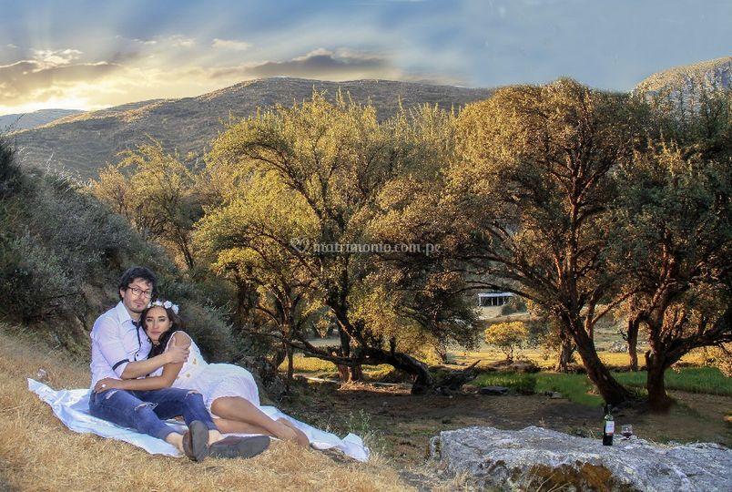 Pre boda de José & Nathaly