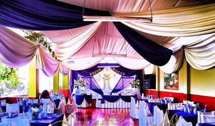 Palacio Dorado Eventos