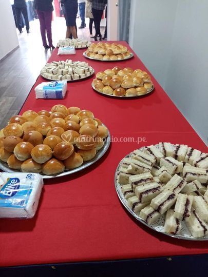 Gery Buffet Catering