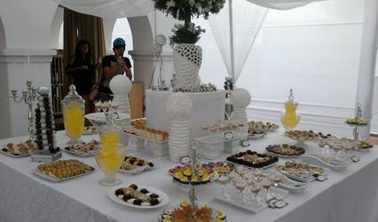 Catering Cayenne