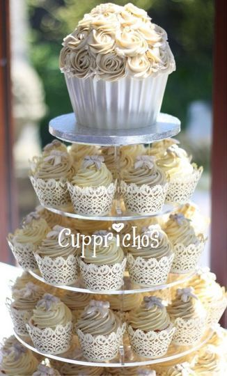Cupprichos Cupcakes