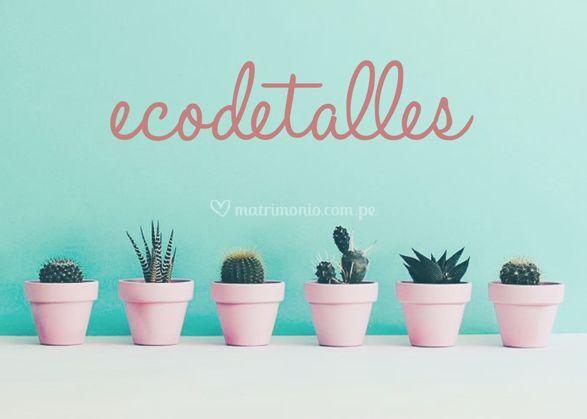 Ecodetalles by Sadabri