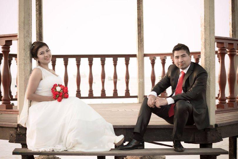 G y E pre boda
