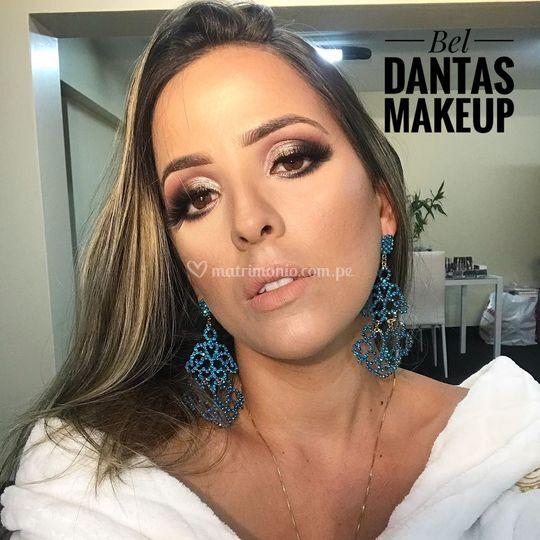 Bel Dantas Makeup & Hair