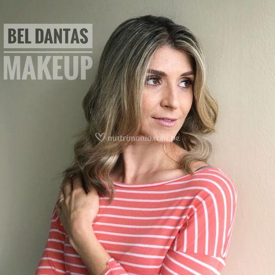 Maquiagem y peinado por Bel