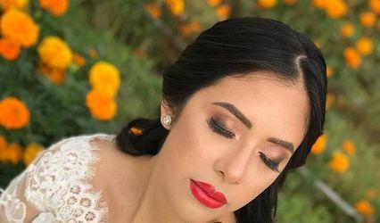 Bel Dantas Makeup & Hair 1