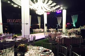 Delicato Party Studio