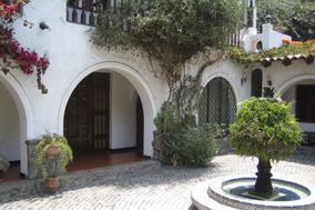 Bodas Cristianas Villa Sol