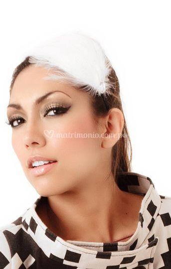 CR Maquillaje